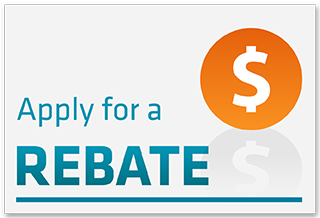 Apply for a Rebate