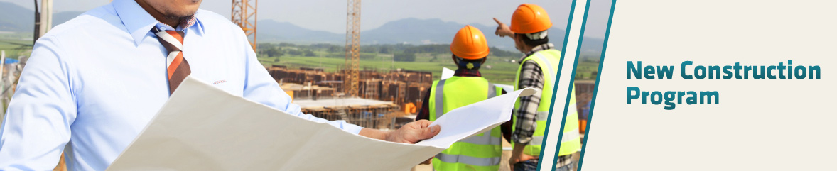 New Construction Program